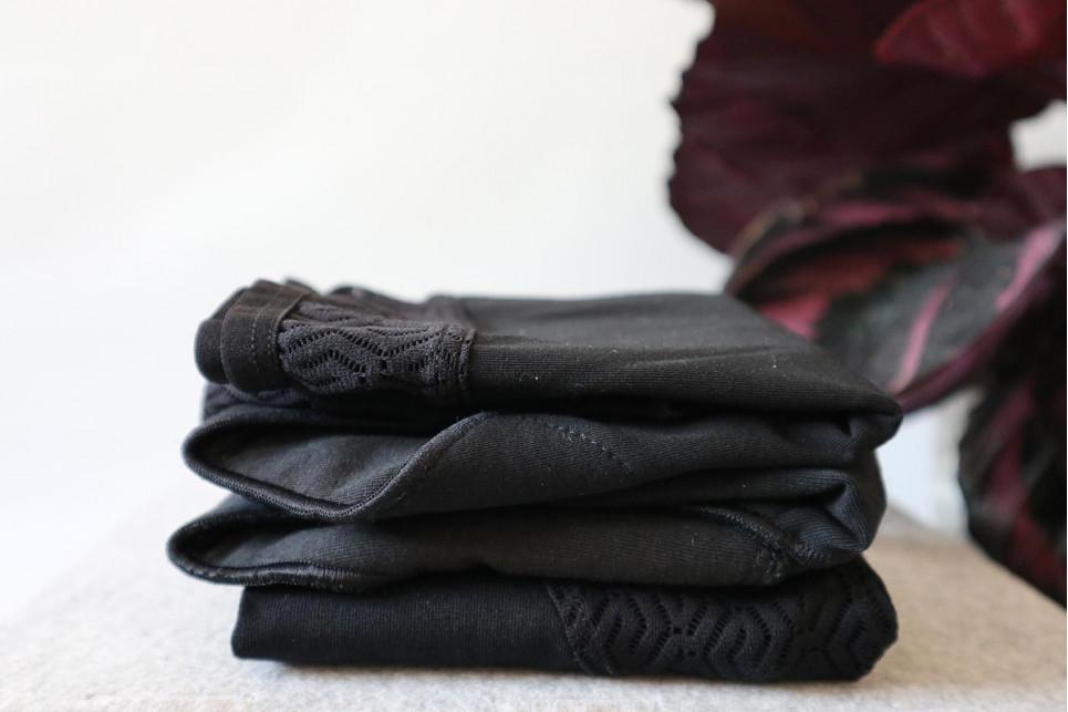 Pack menstruación MOERI